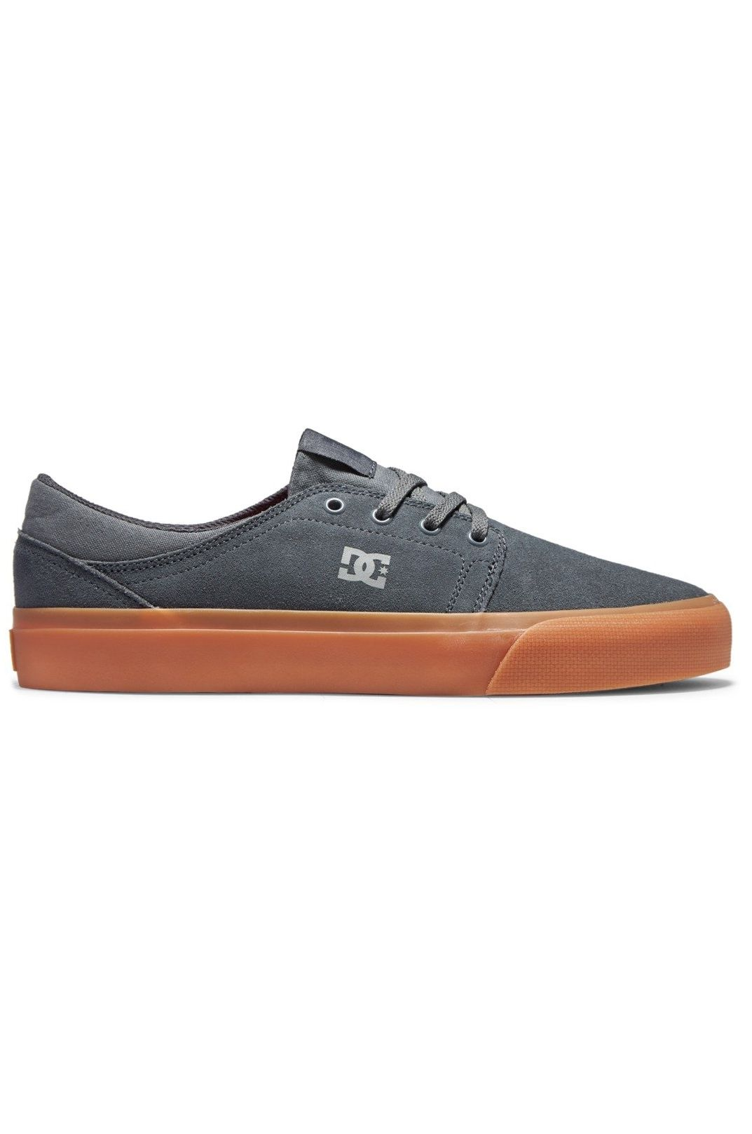 DC Shoes Shoes TRASE SD Grey/Gum