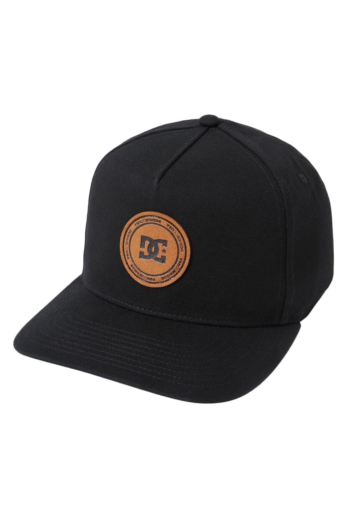 DC Shoes Cap   REYNOTTS 5 BOY Black