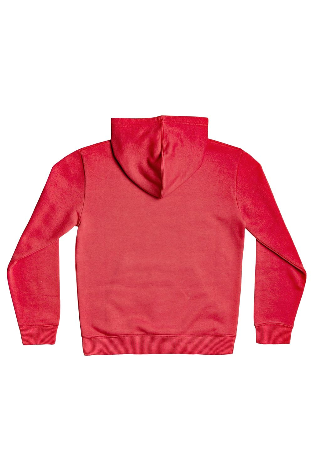 Sweat Capuz DC Shoes DIVIDE AND CONQUER PH BOY Racing Red