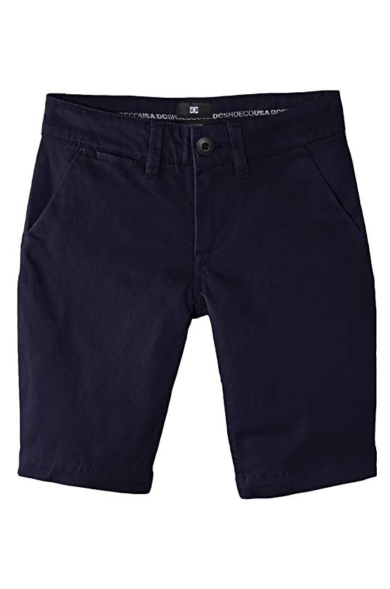 Walkshorts DC Shoes WKR STR SH BY B WKST Indigo