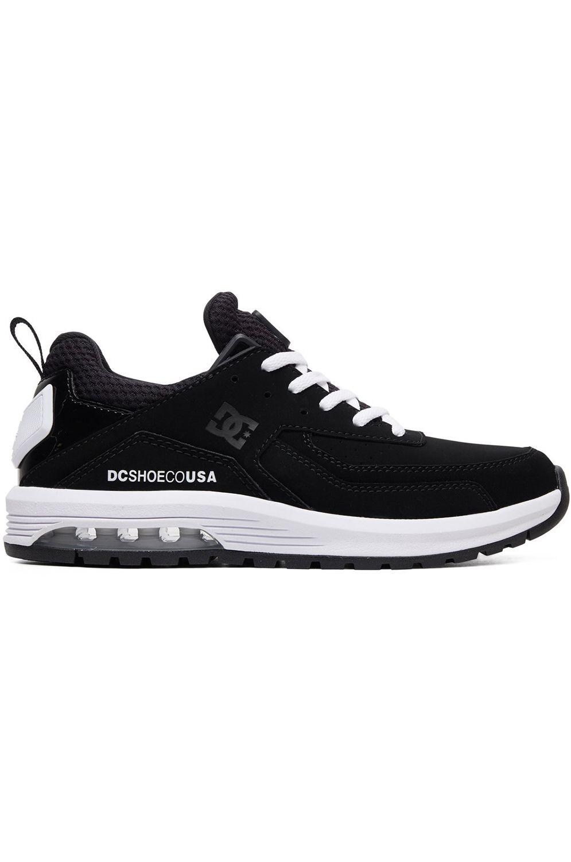 Tenis DC Shoes VANDIUM SE Black/White