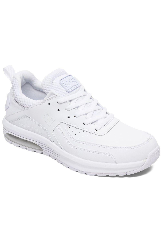 Tenis DC Shoes VANDIUM White