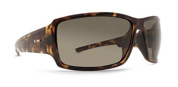 Oculos Dot Dash EXXELLERATOR Tortoise Satin / Retro Grey