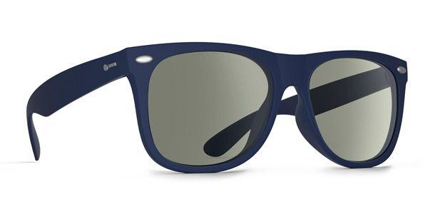 Dot Dash Sunglasses KERFUFFLE Navy