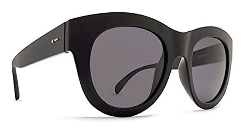 Oculos Dot Dash HEADSPACE Black Gloss / Grey