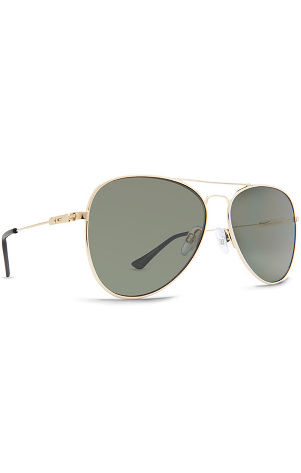 Oculos Dot Dash AEROGIZMO Gold / Vintage Grey