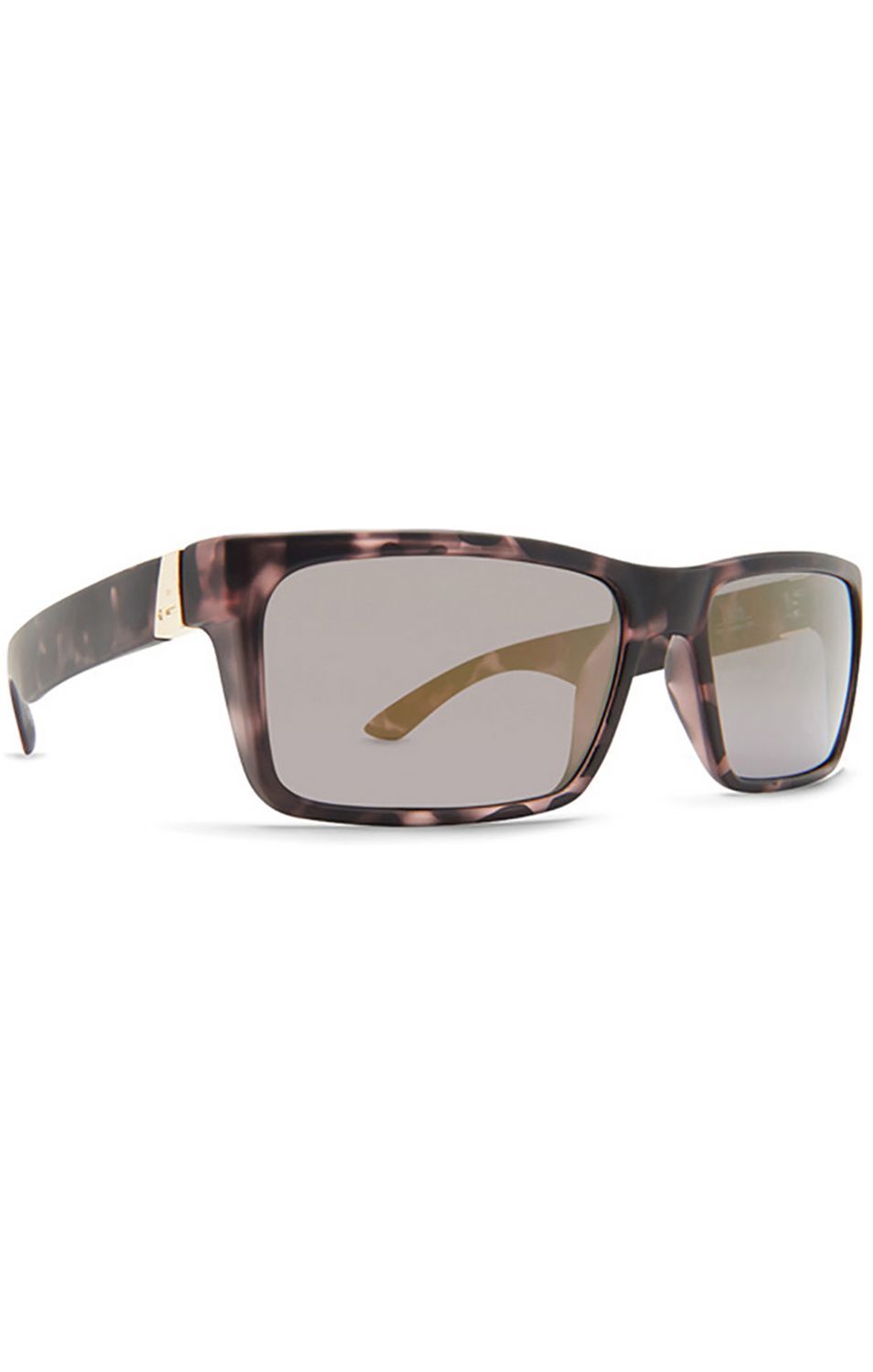 Oculos Dot Dash LADS Black Tort Satin / Gold
