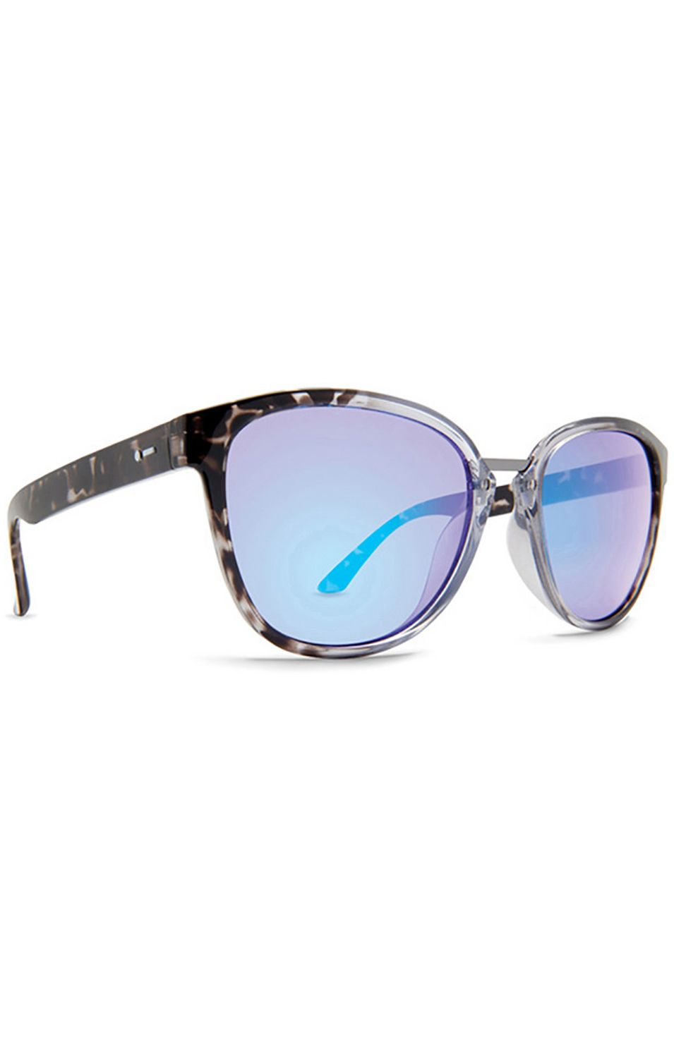 Oculos Dot Dash SUMMERLAND Shadow Tort Fade / Blue