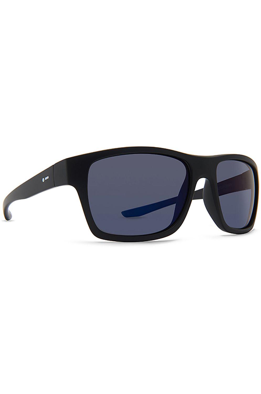 Oculos Dot Dash FUTUREMAN Black Satin / Blue Flash Polar