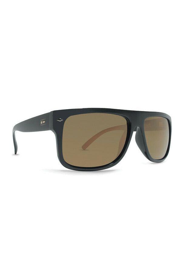 Dot Dash Sunglasses SIDECAR Black / Chrome