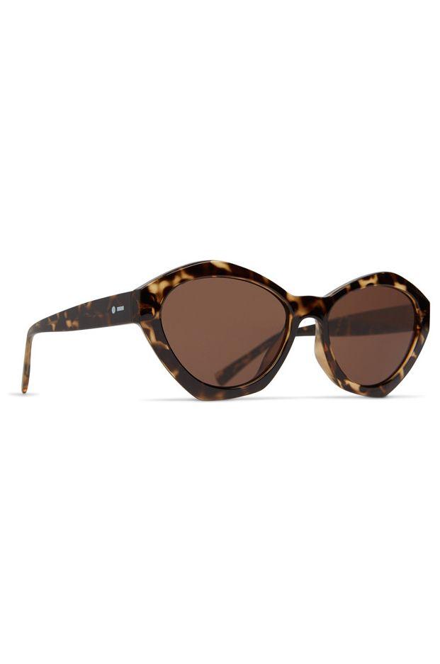 Dot Dash Sunglasses ONLY CHILD Tortoise / Bronze