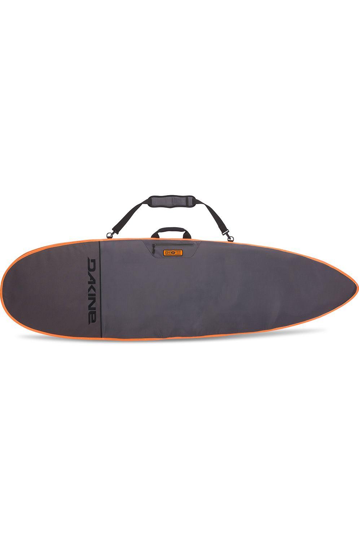 Dakine Boardbag JOHN JOHN FLORENCE SURFBOARD BAG DAYLIGHT Carbon