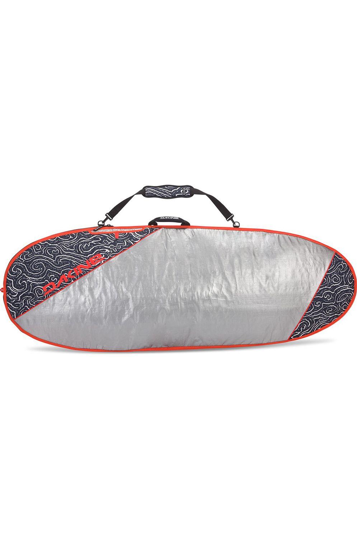 Dakine Boardbag DAYLIGHT SURFBOARD BAG HYBRID 5'4 Lava Tubes