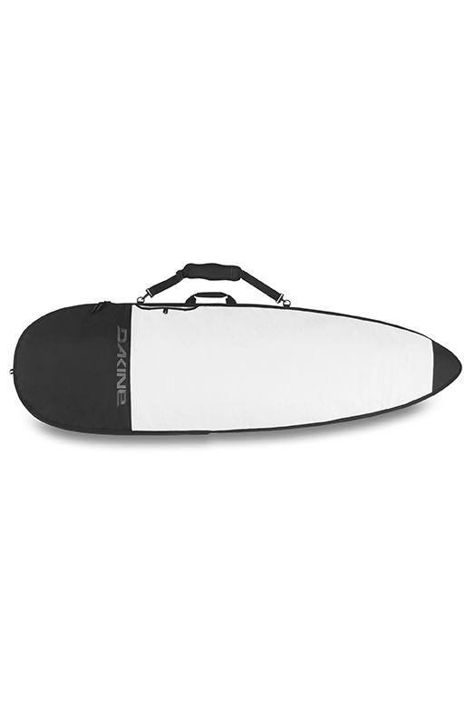Dakine Boardbag 6'0 DAYLIGHT SURFBOARD BAG THRUSTER White