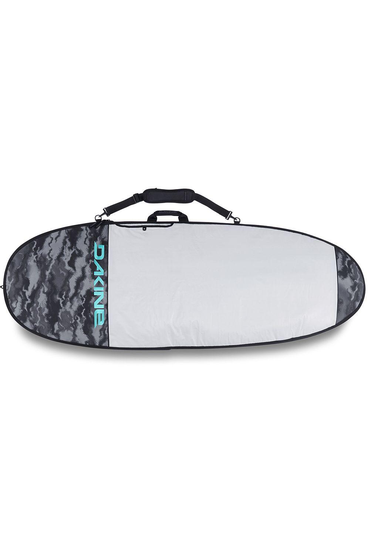 Dakine Boardbag 6'0 DAYLIGHT SURFBOARD BAG HYBRID Dark Ashcroft Camo