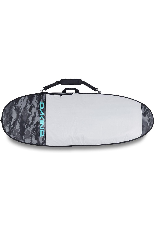 Dakine Boardbag 6'3 DAYLIGHT SURFBOARD BAG HYBRID Dark Ashcroft Camo