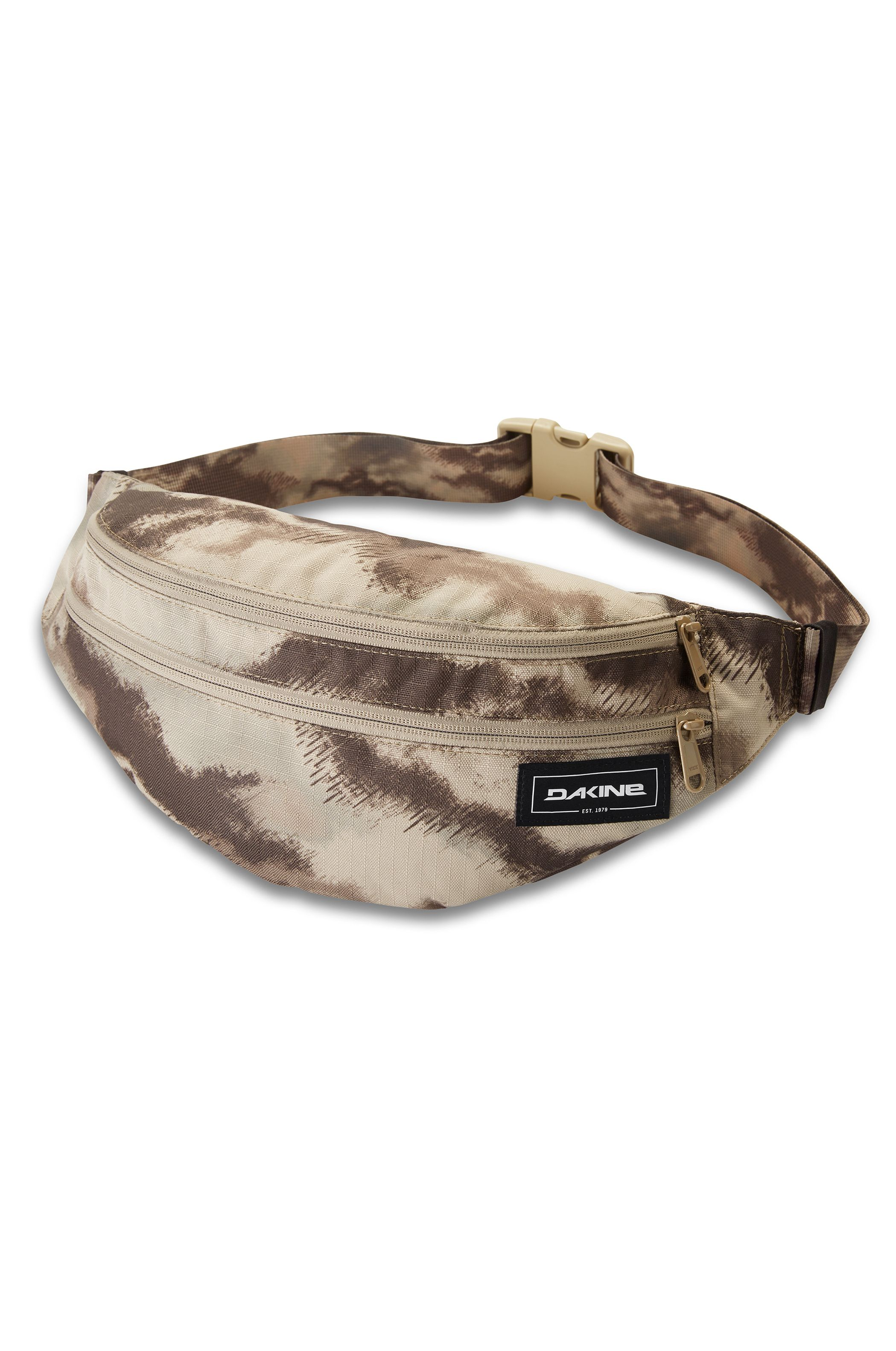 Dakine Waist Bag CLASSIC HIP PACK LARGE Ashcroft Camo