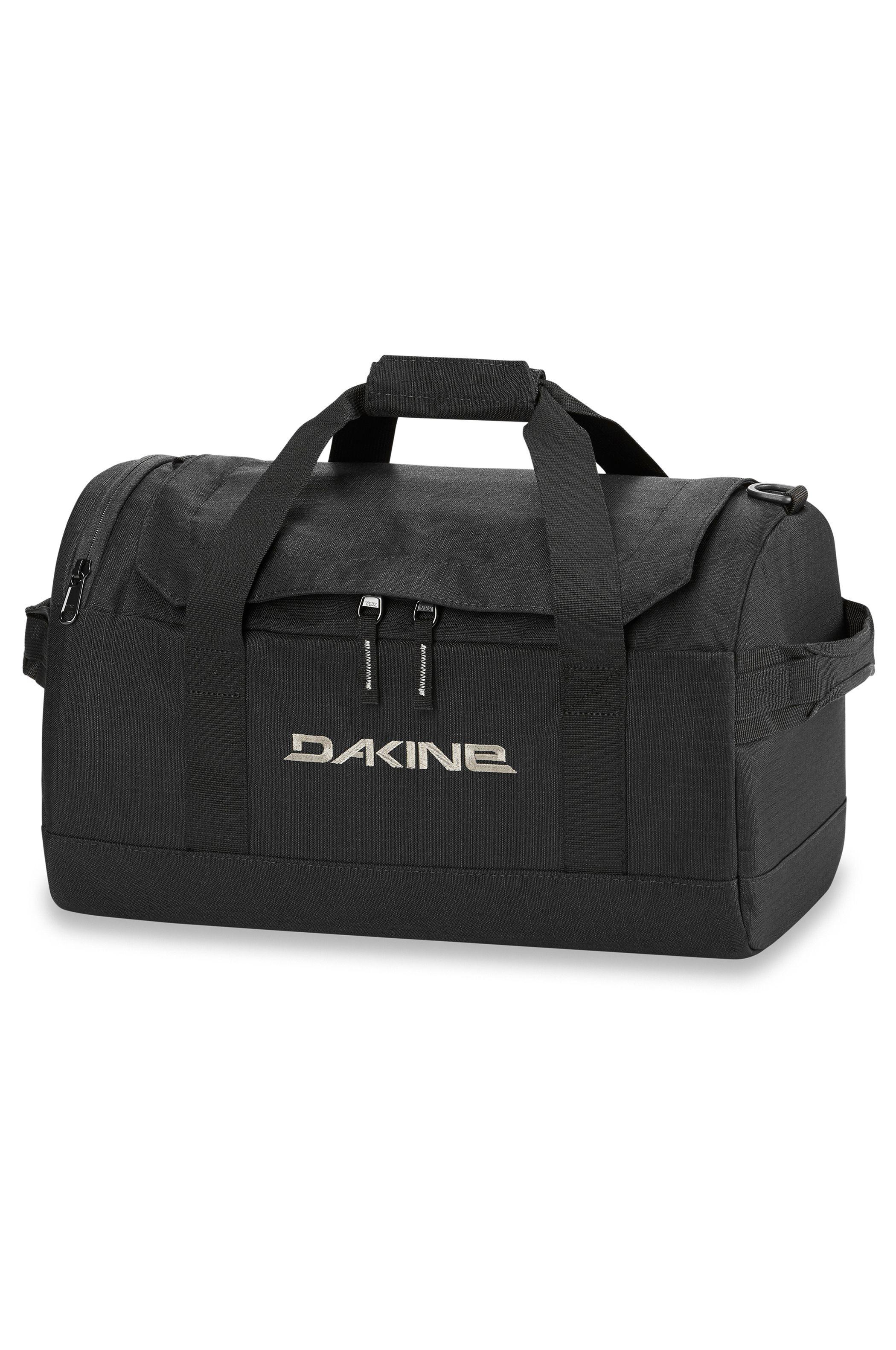 Dakine Bag EQ DUFFLE 25L Black