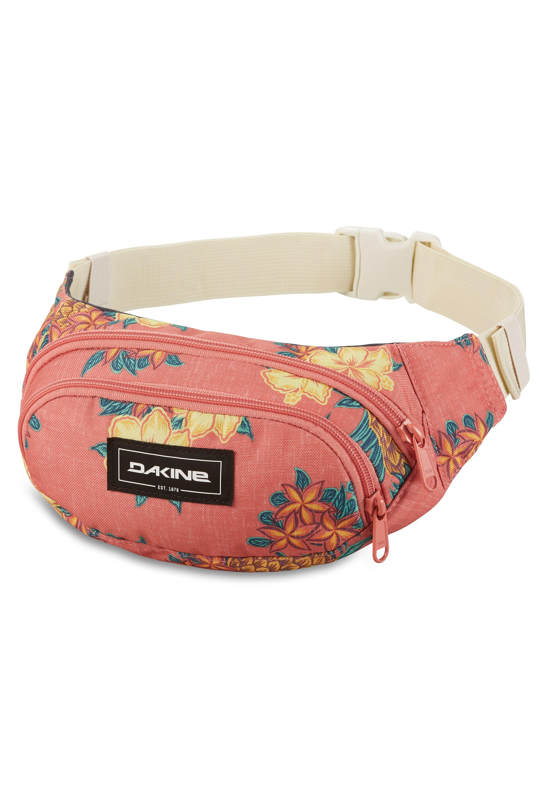 Bolsa Cintura Dakine HIP PACK Pineapple