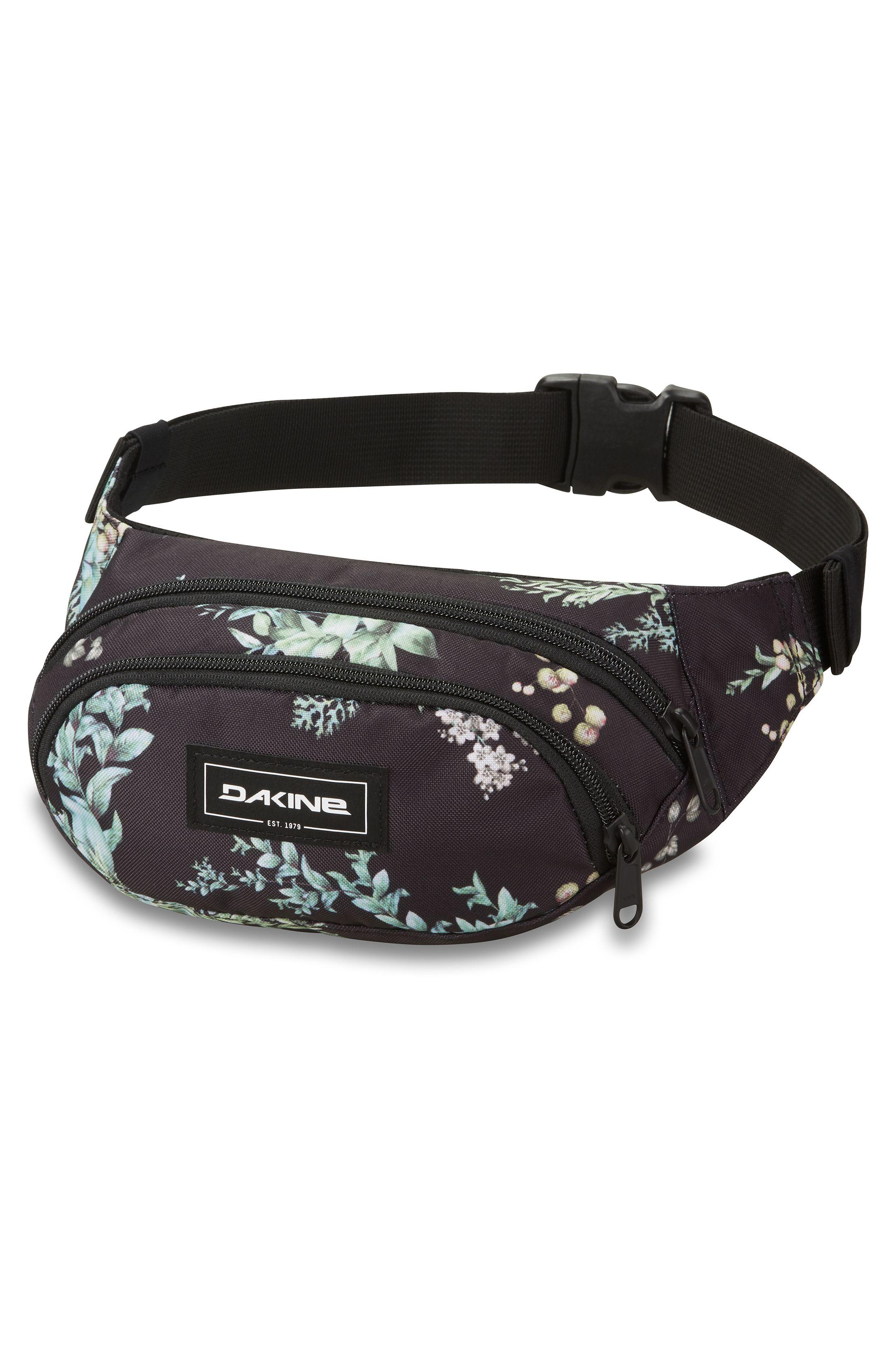 Dakine Waist Bag HIP PACK Solstice Floral