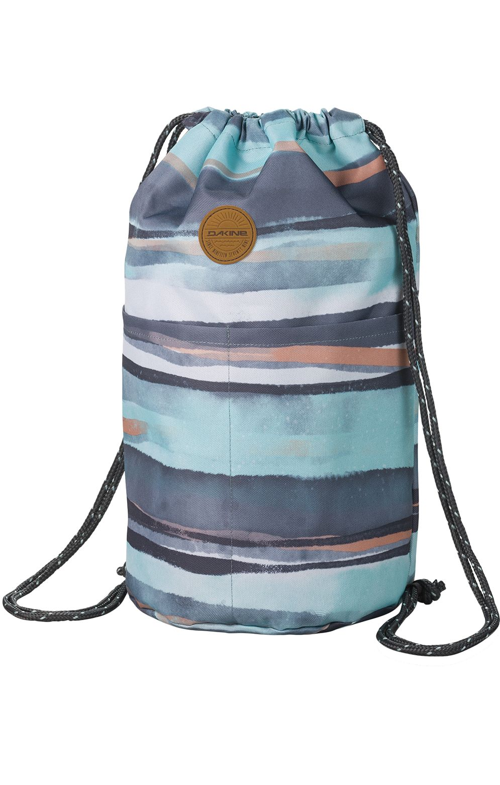 Mochila Dakine CINCH PACK 17L Pastel Current 82933d2f7a8
