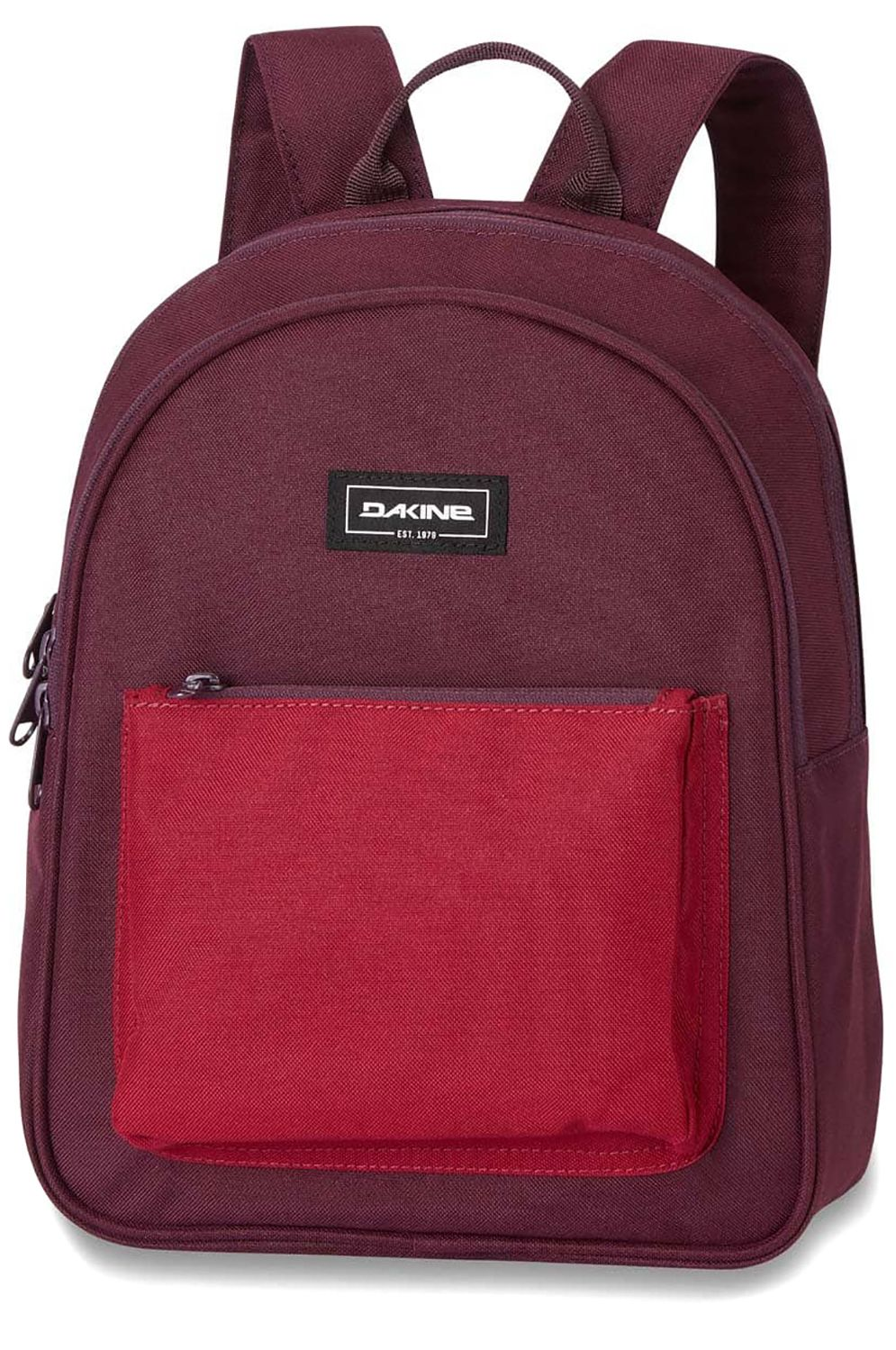 Dakine Backpack ESSENTIALS PACK MINI 7L Garnet Shadow