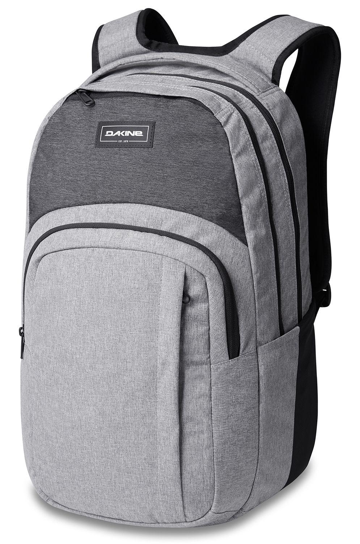 Dakine Backpack CAMPUS L 33L Greyscale