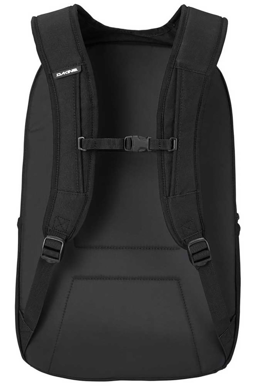 Dakine Backpack CAMPUS L 33L Black