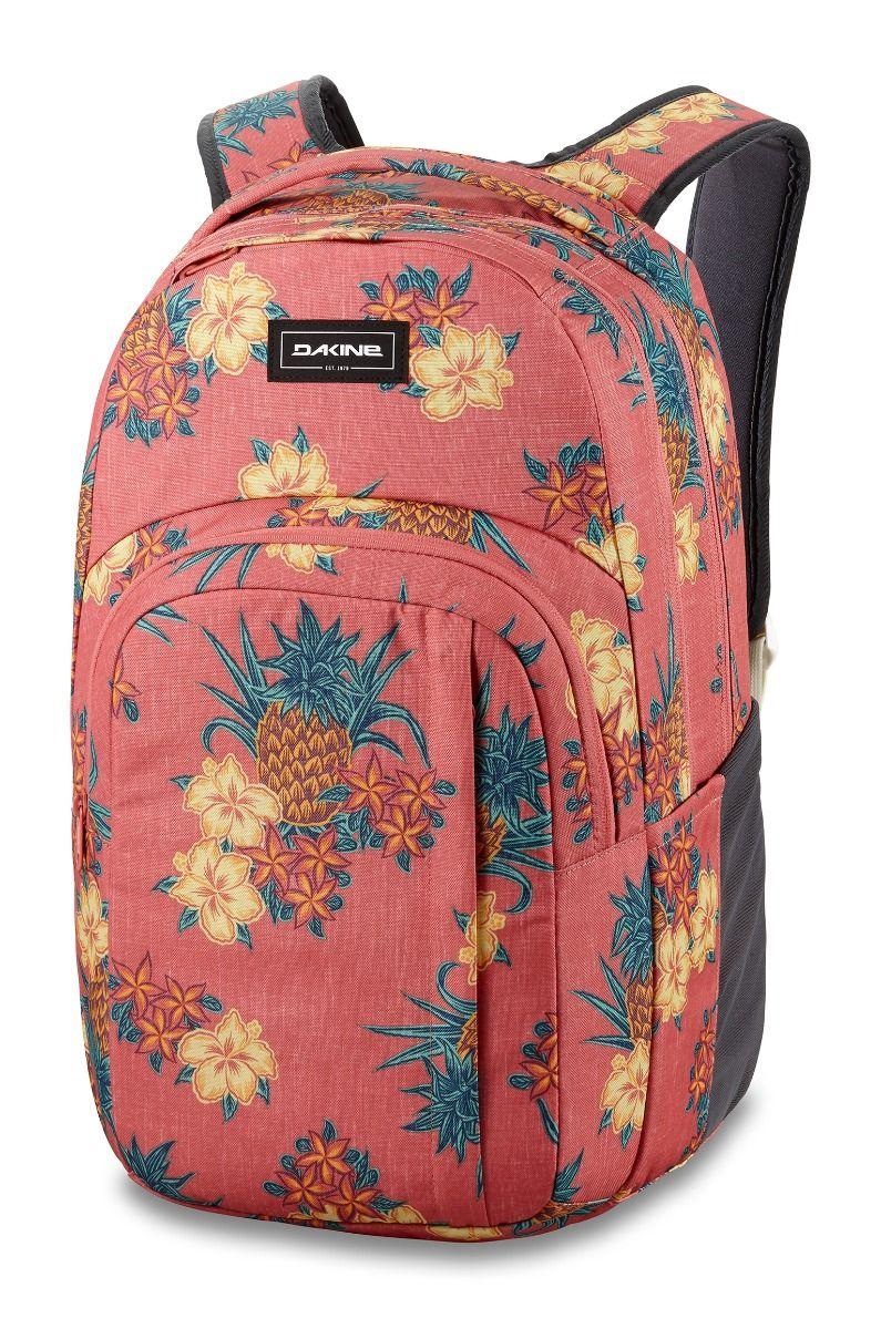 Mochila Dakine CAMPUS L 33L Twilight Floral