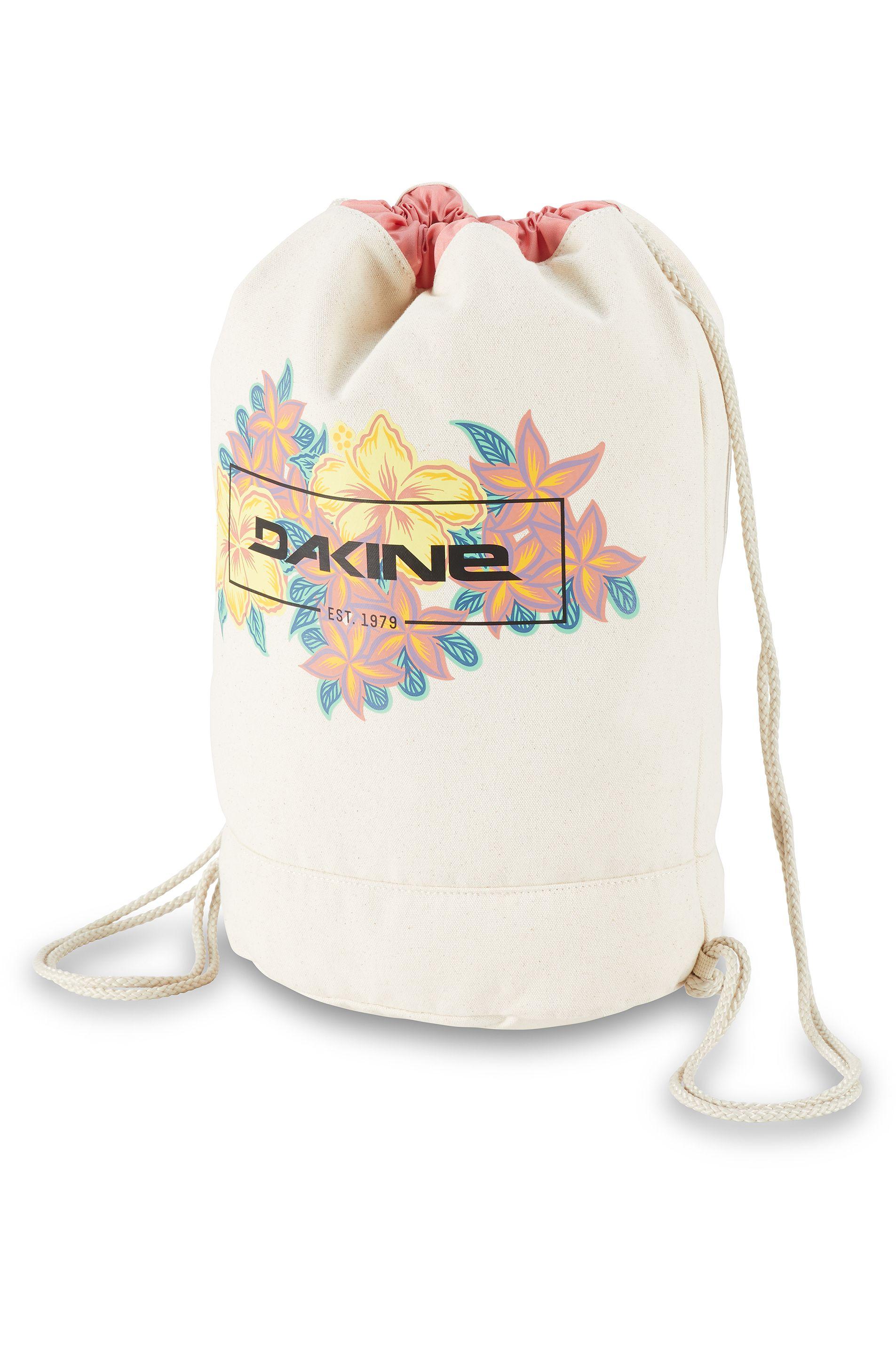 Saco Dakine CINCH PACK 16L Tropical Bouquet