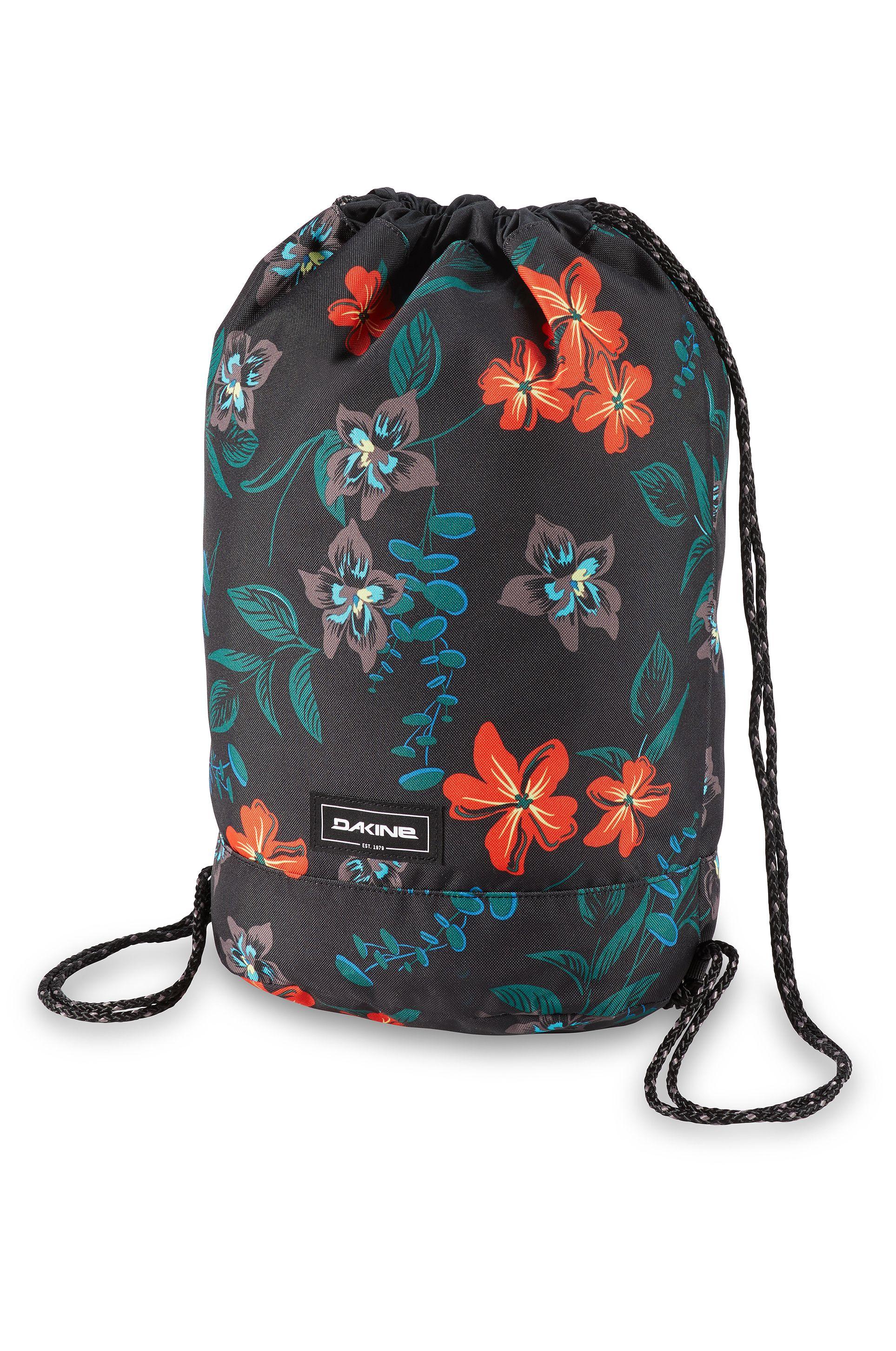 Saco Dakine CINCH PACK 16L Twilight Floral