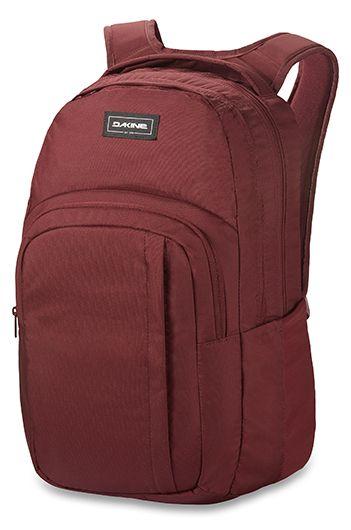 Dakine Backpack CAMPUS L 33L Port Red