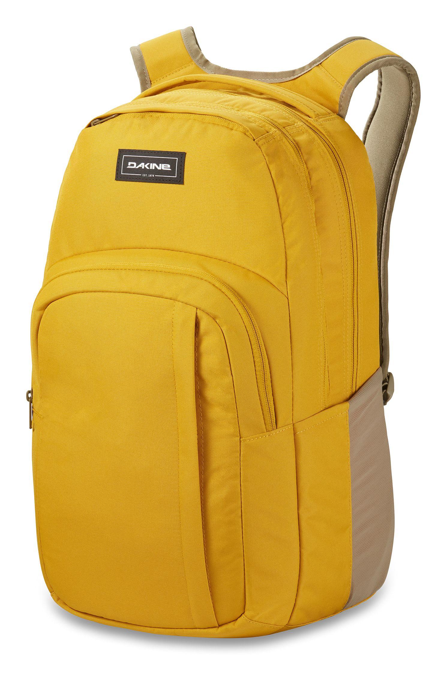 Dakine Backpack CAMPUS L 33L Mustard Moss