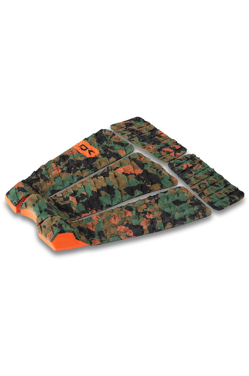 Deck Dakine BRUCE IRONS PRO SURF TRACTION PAD Olive Camo