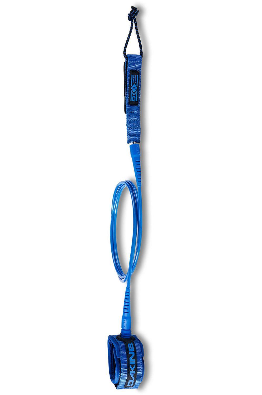 """Dakine Leash JOHN JOHN FLORENCE KAINUI 6' x 1/4"""" Blue"""