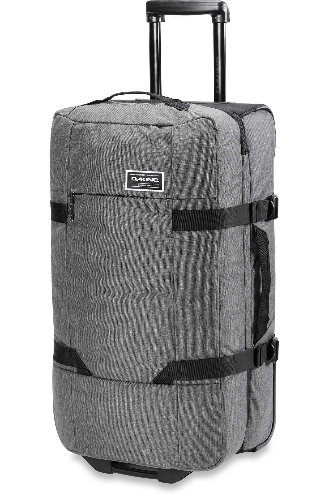 Dakine Travelbag SPLIT ROLLER EQ 75L Carbon