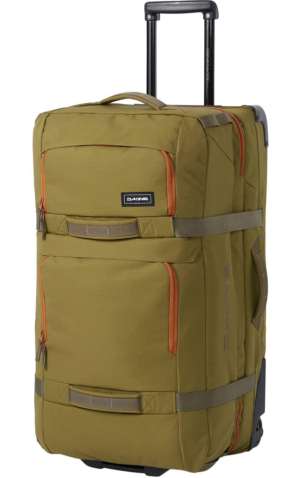 Dakine Travelbag SPLIT ROLLER 110L Pine Trees Pet