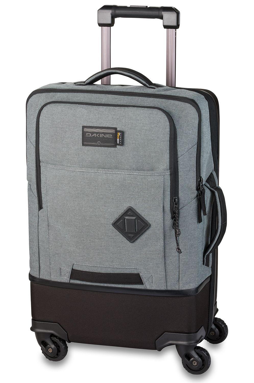 Dakine Travelbag TERMINAL SPINNER 40L R2R Olive