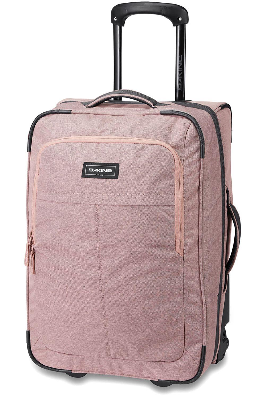 Dakine Travelbag CARRY ON ROLLER 42L Woodrose