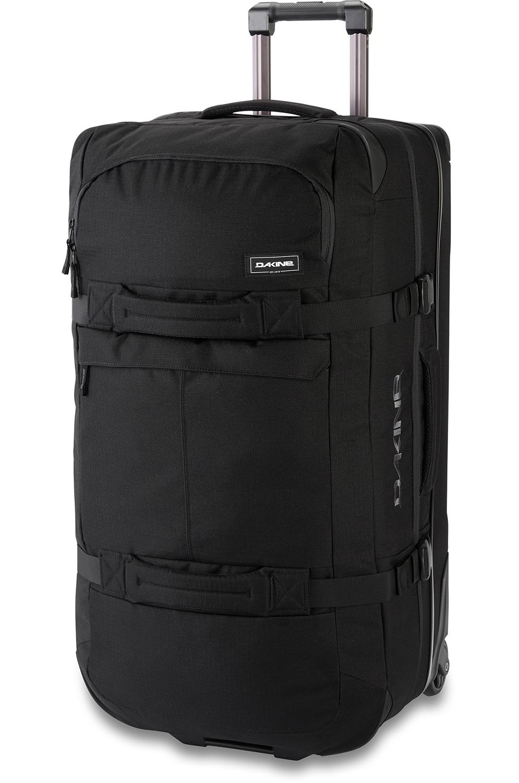 Dakine Travelbag SPLIT ROLLER 110L Black