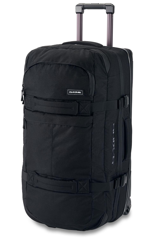 Dakine Travelbag SPLIT ROLLER 85L Black