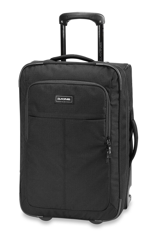 Dakine Travelbag CARRY ON ROLLER 42L Black