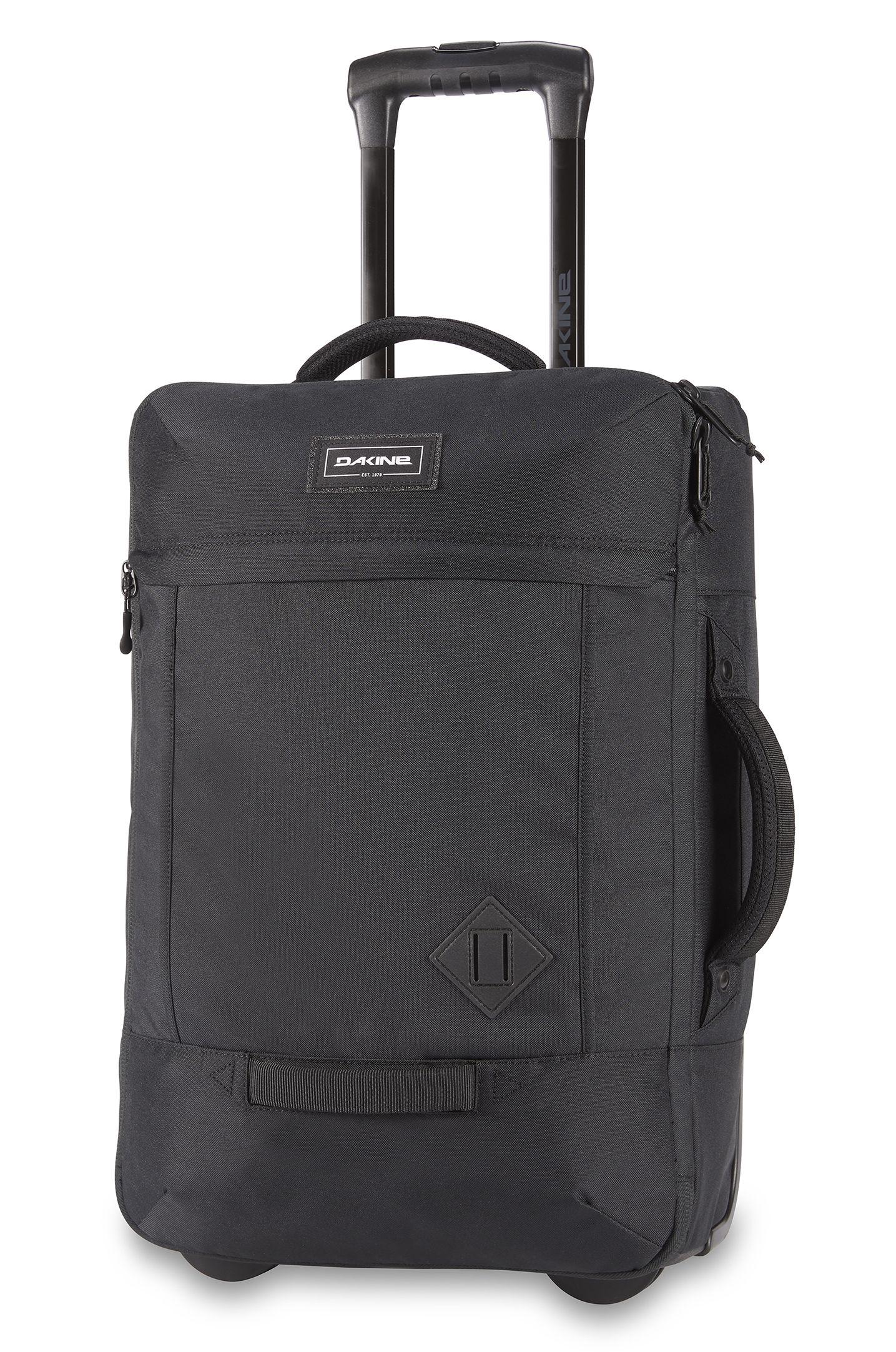 Dakine Travelbag 365 CARRY ON ROLLER 40L Black