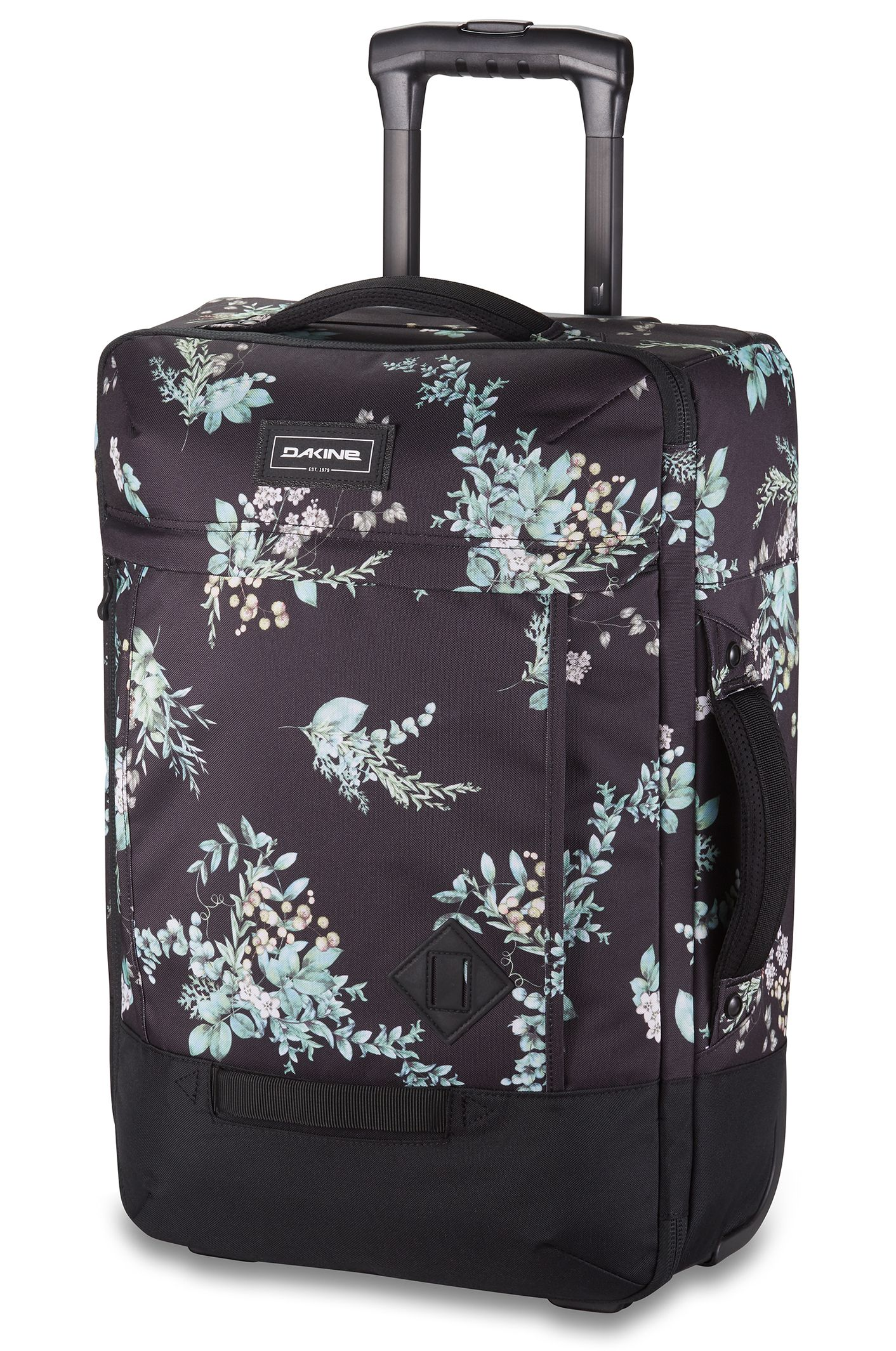 Dakine Travelbag 365 CARRY ON ROLLER 40L Solstice Floral