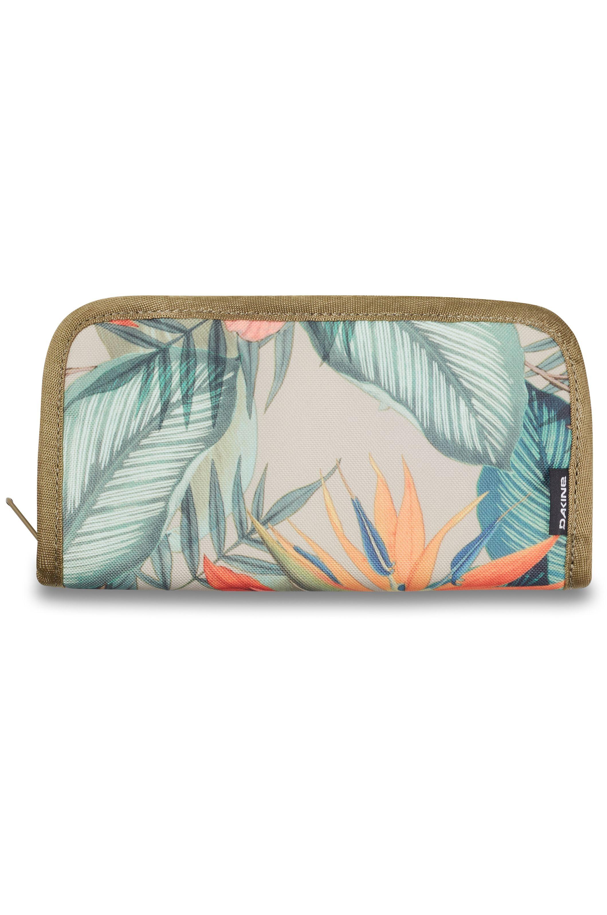 Dakine Wallet LUNA WALLET Rattan Tropical