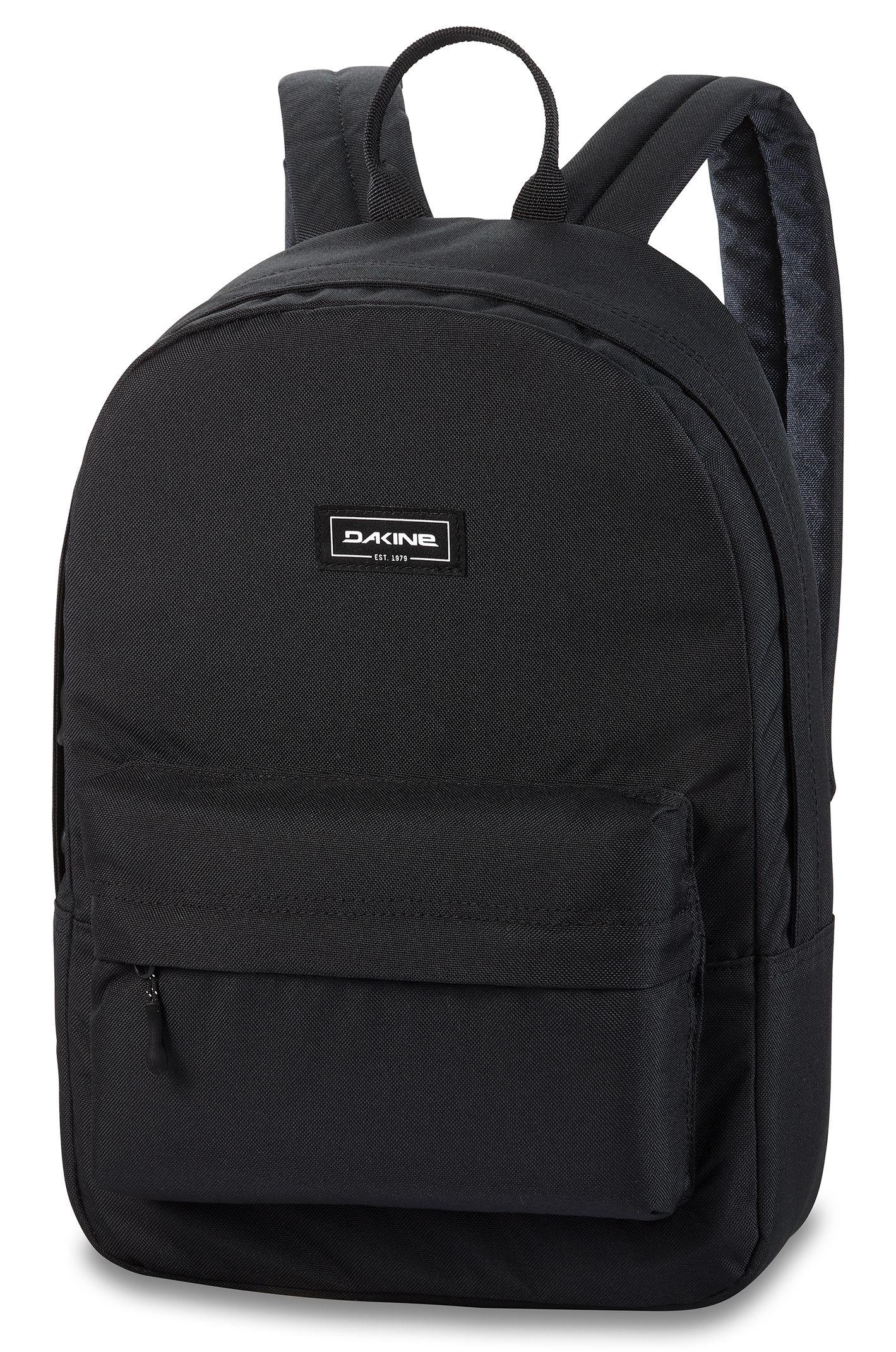 Dakine Backpack 365 MINI 12L Black