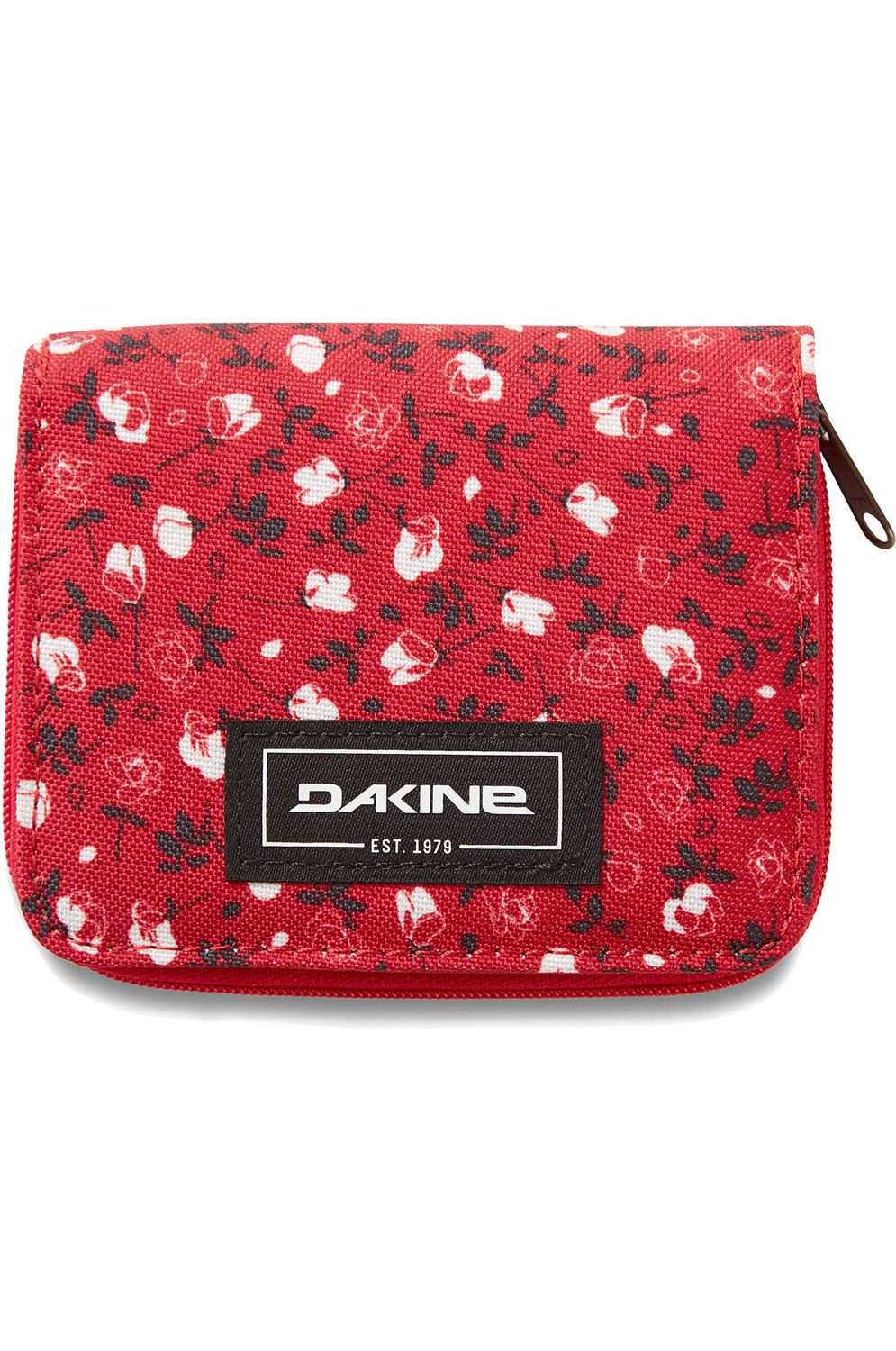 Carteira Dakine SOHO Crimson Rose