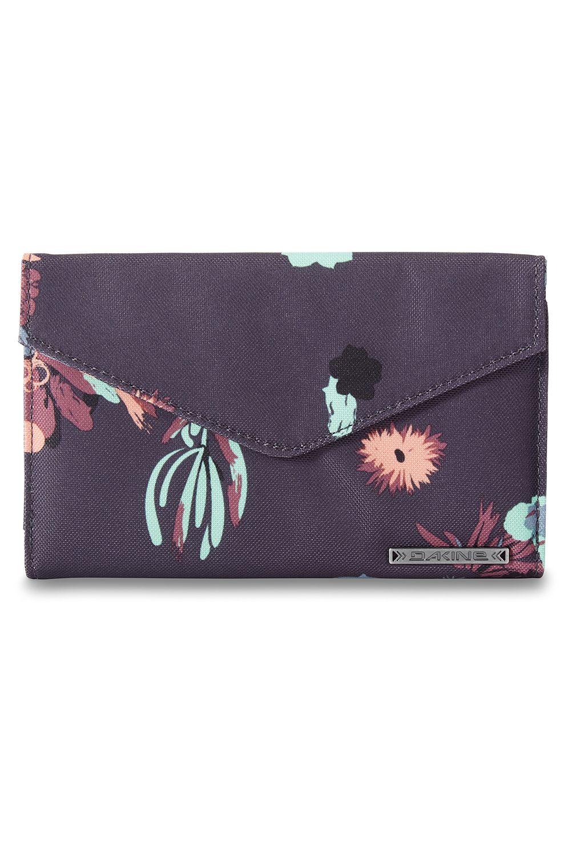 Dakine Wallet CLOVER TRI-FOLD Perennial