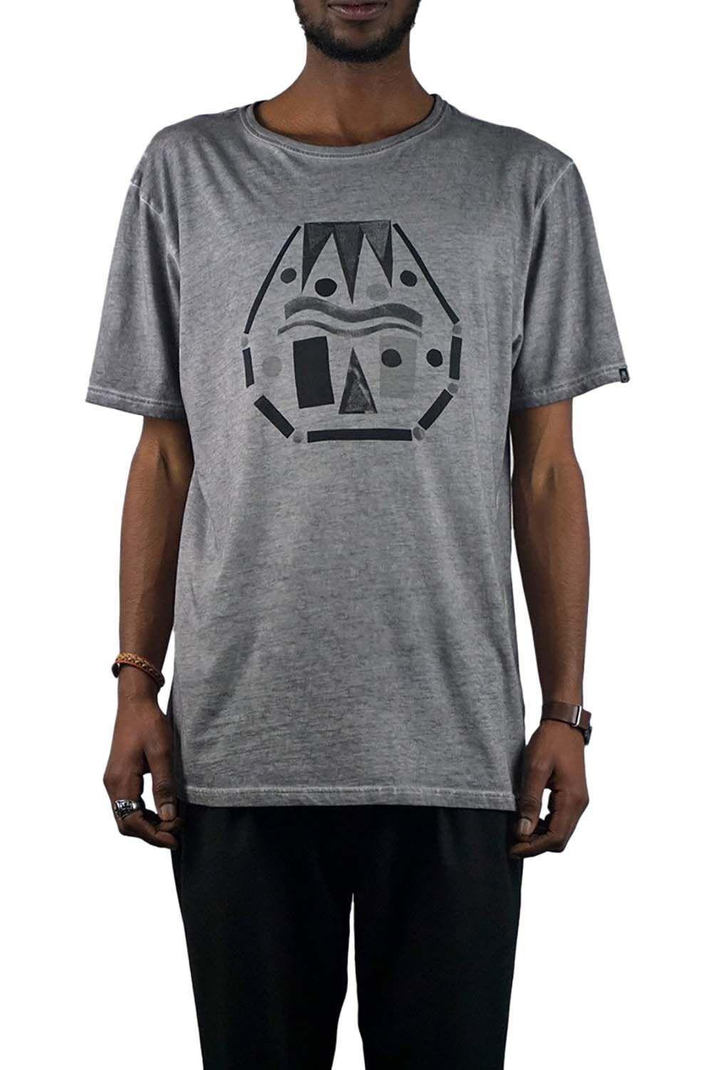 T-Shirt Ementa Sb JOSEPH Grey