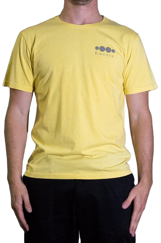 Ementa Sb T-Shirt COLOR BLIND Dirty White
